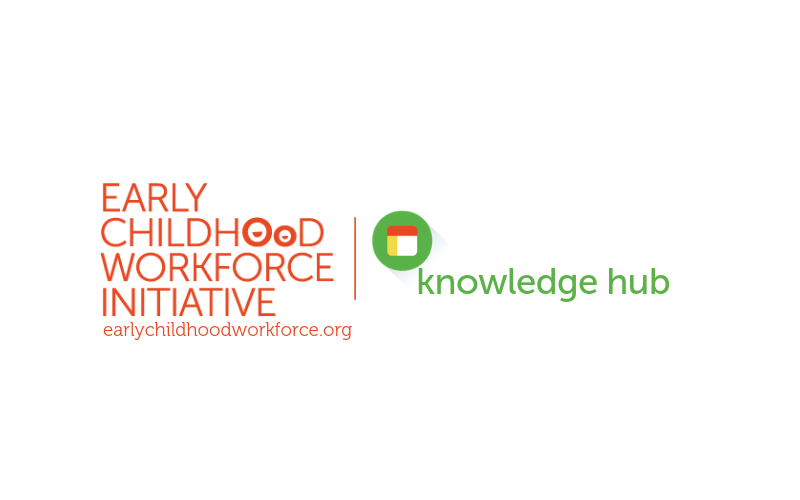 Key Data on Early Childhood Education and Care Workforce in Europe