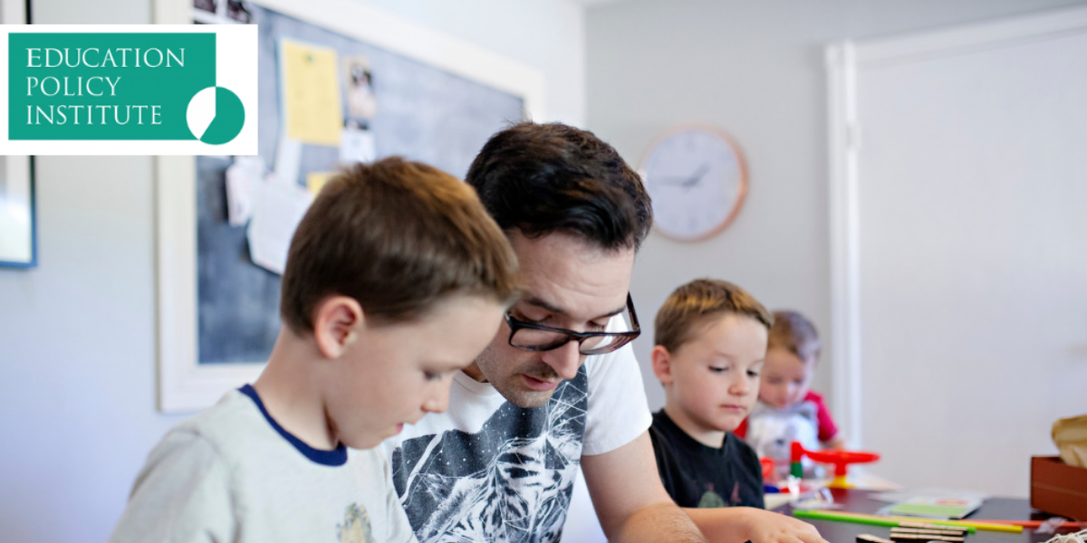 Developing the early years workforce