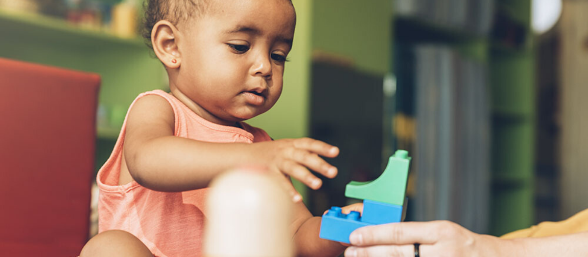 Emergency Child Care: Issues to Consider