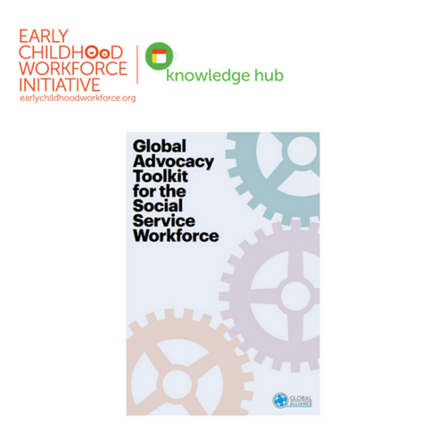 Global Advocacy Toolkit for the Social Service Workforce