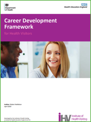 Career Development Framework for Health Visitors