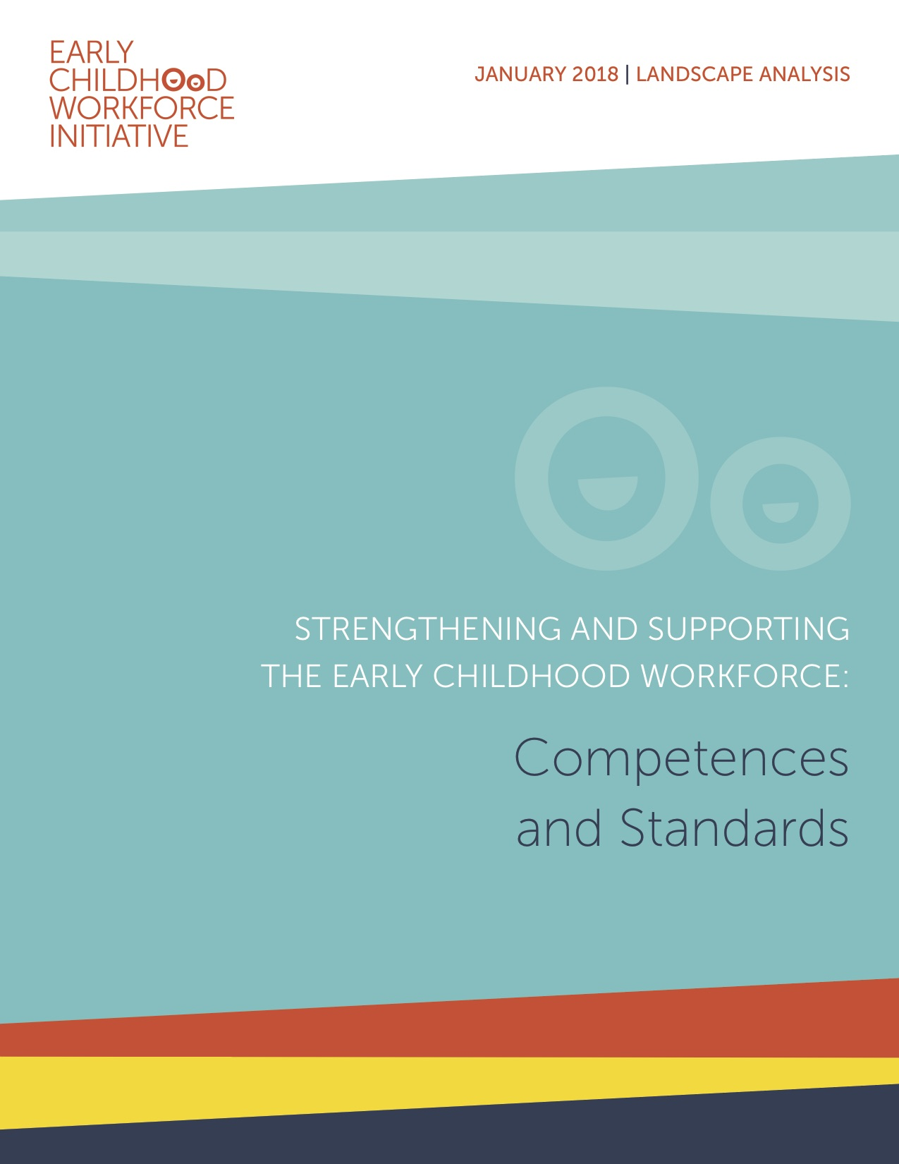 Competences and Standards