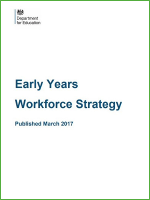 Early Years Workforce Strategy