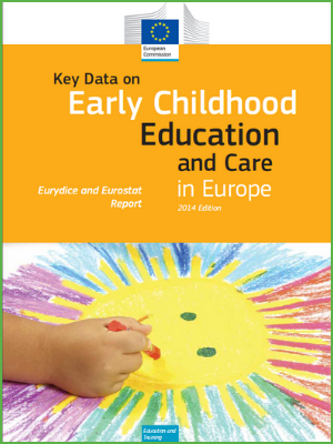 Key Data on Early Childhood Education and Care in Europe