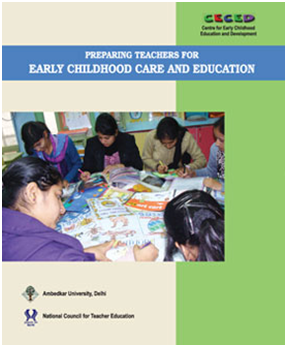 Preparing Teachers for Early Childhood Education