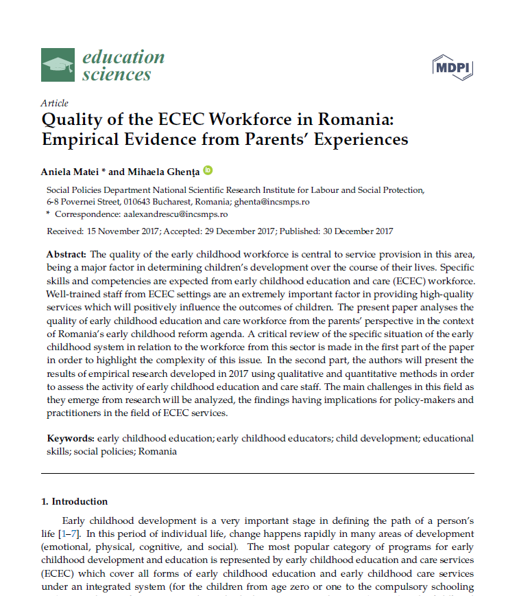 child development article review essay A child is a mirror image of his or her own mind self-esteem is what makes your child self-esteem is an important personal trait that plays a critical role in your child's mental development developing your child's self-esteem - practical empowering techniques positive or healthy self-esteem is a much-cherished quality in children.