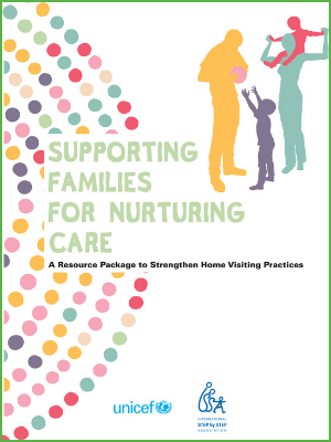 Supporting Families for Nurturing Care: Resource Modules for Home Visitors