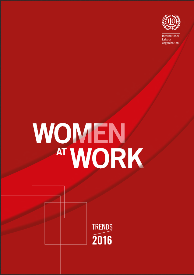 Women at Work: Trends 2016