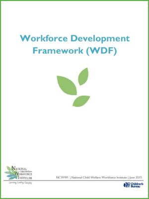 Workforce Development Framework