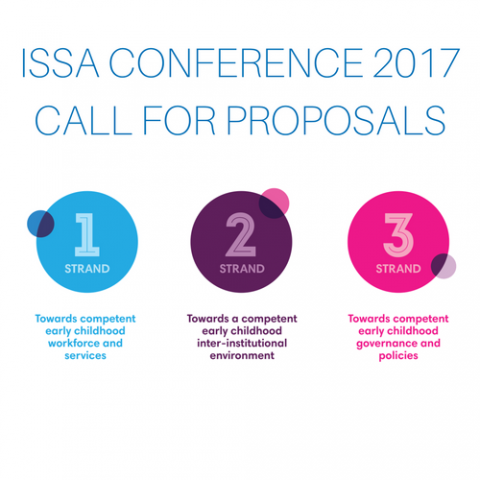 Competent Workforce Highlighted At Issa Conference 2017 In Ghent