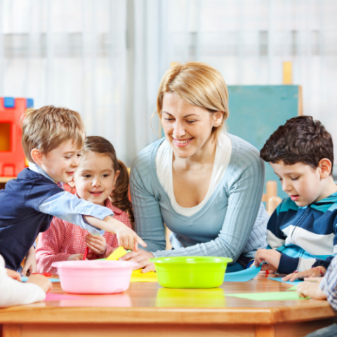 Irish early years professionals undervalued and underpaid