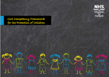 NHS Competency Framework for the Protection of Children Scotland