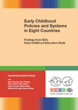 Early Childhood Policy and System